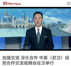 Han News Coverage, Wuhan